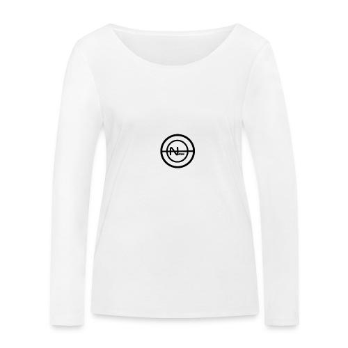 Nash png - Økologisk Stanley & Stella langærmet T-shirt til damer