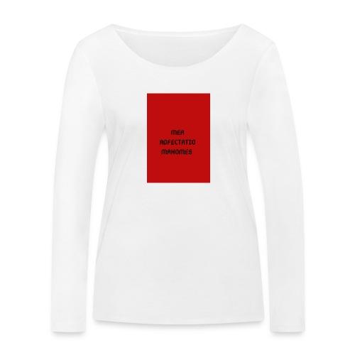 20200126 201817 0000 - Frauen Bio-Langarmshirt von Stanley & Stella