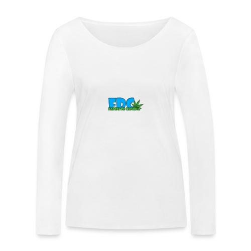 Logo_Fabini_camisetas-jpg - Camiseta de manga larga ecológica mujer de Stanley & Stella