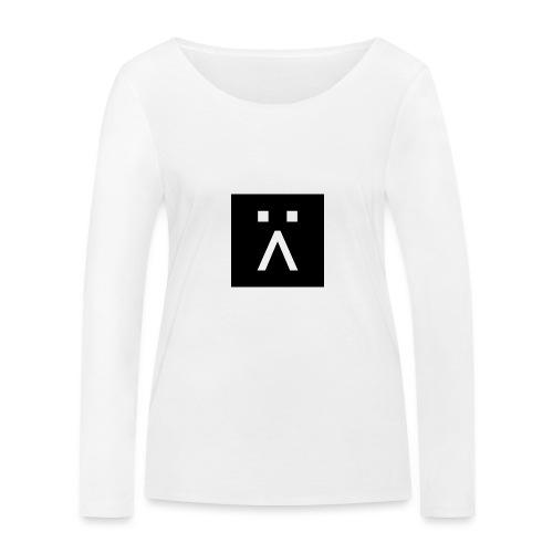 G-Button - Women's Organic Longsleeve Shirt by Stanley & Stella