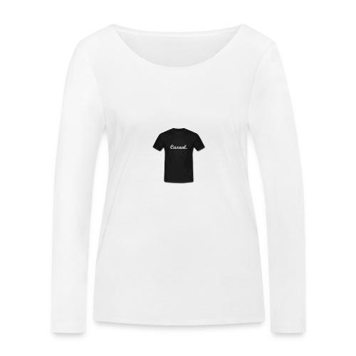 d2c_-2--png - Vrouwen bio shirt met lange mouwen van Stanley & Stella