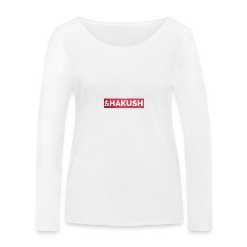 Shakush - Women's Organic Longsleeve Shirt by Stanley & Stella