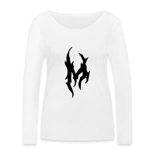 Mantigore M - Frauen Bio-Langarmshirt von Stanley & Stella