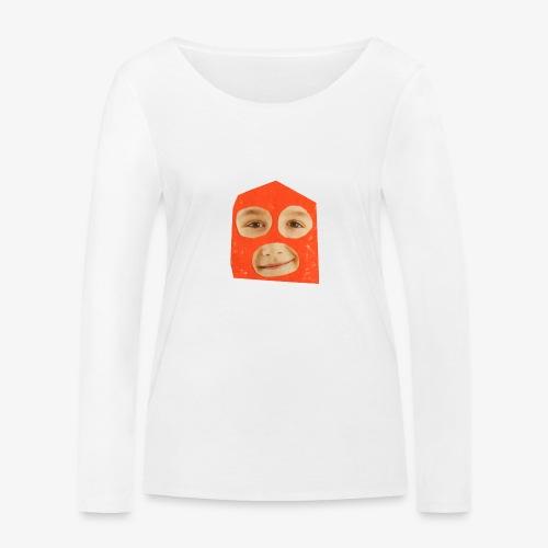 Abul Fissa - T-shirt manches longues bio Stanley & Stella Femme