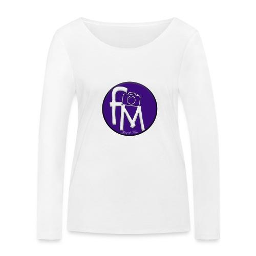 FM - Women's Organic Longsleeve Shirt by Stanley & Stella