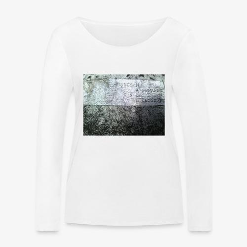 M A U T - Frauen Bio-Langarmshirt von Stanley & Stella