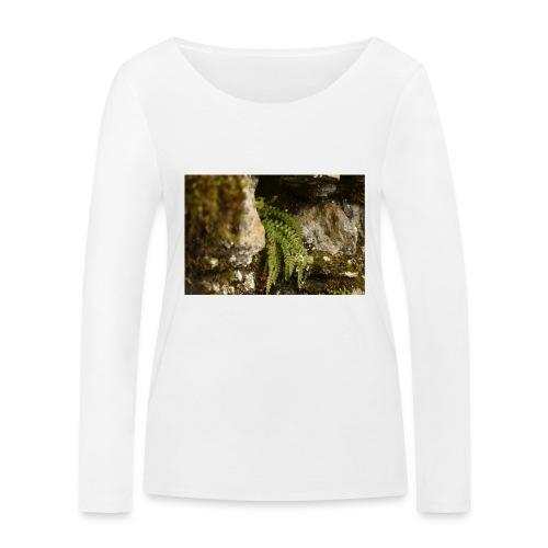 2.11.17 - Frauen Bio-Langarmshirt von Stanley & Stella