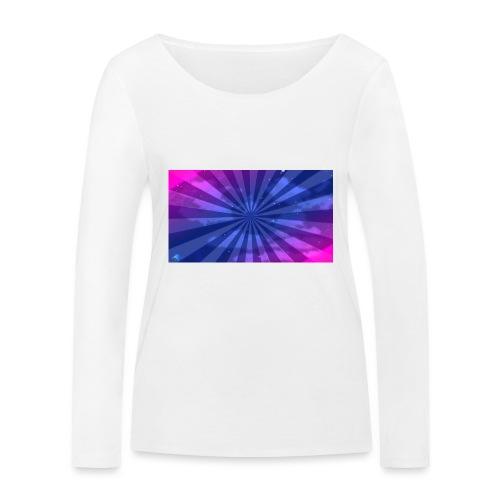 youcline - Women's Organic Longsleeve Shirt by Stanley & Stella
