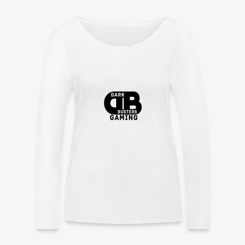 Dark Busters Gaming Merch - Frauen Bio-Langarmshirt von Stanley & Stella