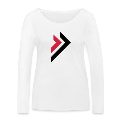 Logo de Sylmora - T-shirt manches longues bio Stanley & Stella Femme