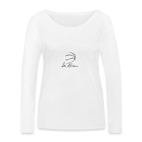 Leo Kirchner - T-shirt manches longues bio Stanley & Stella Femme