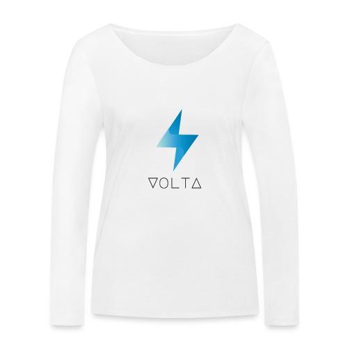 Volta (XVT) - Frauen Bio-Langarmshirt von Stanley & Stella