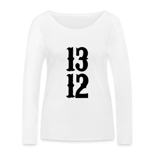 1312 - Frauen Bio-Langarmshirt von Stanley & Stella