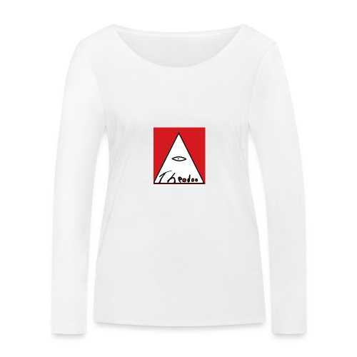 theodoo 1 - Ekologisk långärmad T-shirt dam från Stanley & Stella