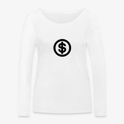 marcusksoak - Økologisk Stanley & Stella langærmet T-shirt til damer