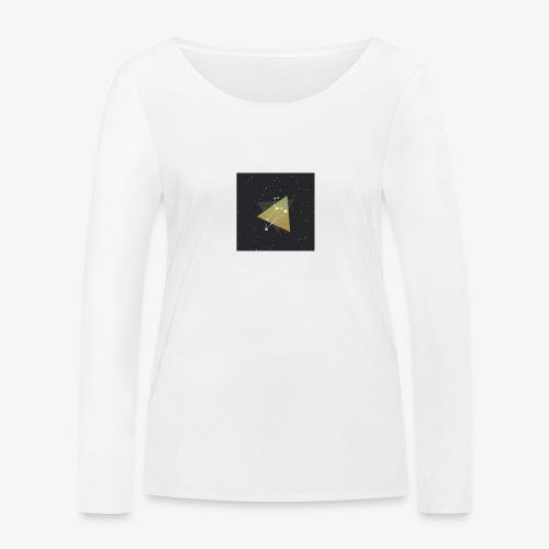 4541675080397111067 - Women's Organic Longsleeve Shirt by Stanley & Stella