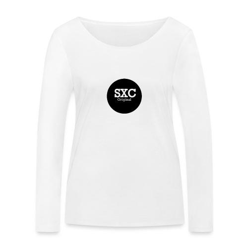 Plain SXC Original - Women's Organic Longsleeve Shirt by Stanley & Stella