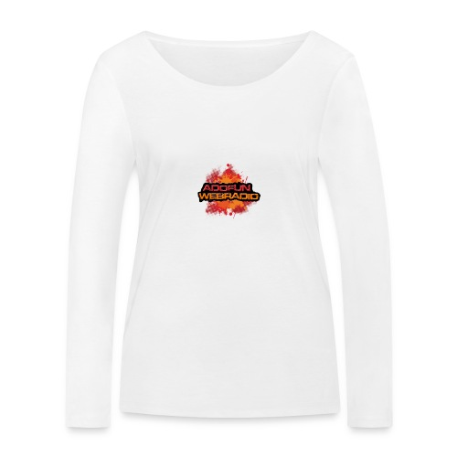 LOGO222 png - T-shirt manches longues bio Stanley & Stella Femme
