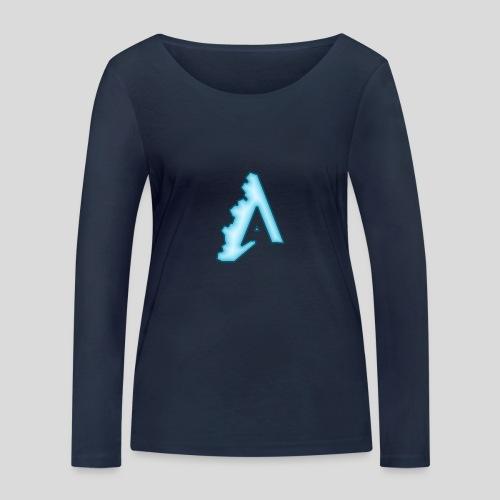 AttiS - Women's Organic Longsleeve Shirt by Stanley & Stella