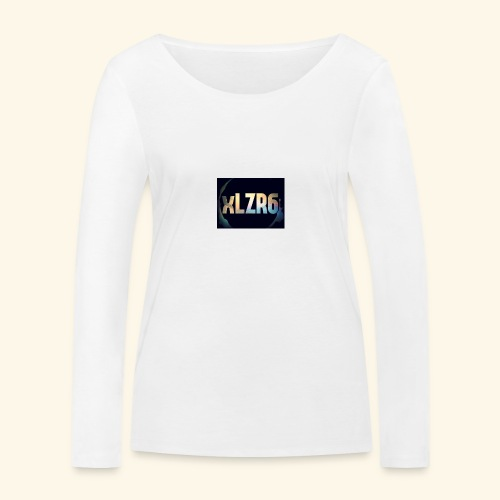 received 2208444939380638 - T-shirt manches longues bio Stanley & Stella Femme