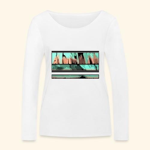 Slur-F06 - Women's Organic Longsleeve Shirt by Stanley & Stella