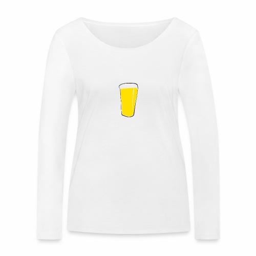 Barski ™ - Women's Organic Longsleeve Shirt by Stanley & Stella