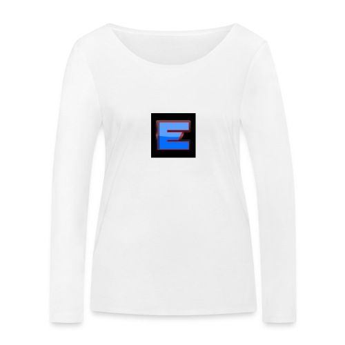 Epic Offical T-Shirt Black Colour Only for 15.49 - Women's Organic Longsleeve Shirt by Stanley & Stella