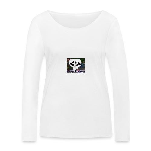 J'adore core - Vrouwen bio shirt met lange mouwen van Stanley & Stella