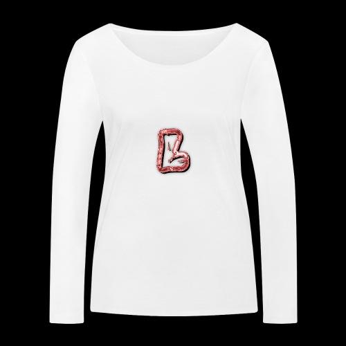 Lucasmex2 - Frauen Bio-Langarmshirt von Stanley & Stella