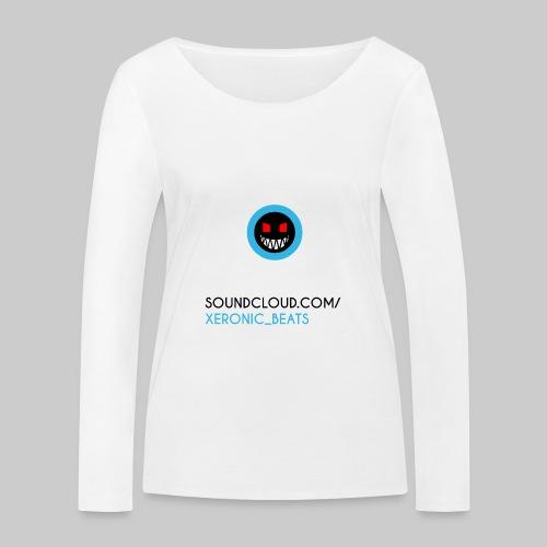 XERONIC LOGO - Women's Organic Longsleeve Shirt by Stanley & Stella