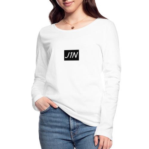J1N - Women's Organic Longsleeve Shirt by Stanley & Stella