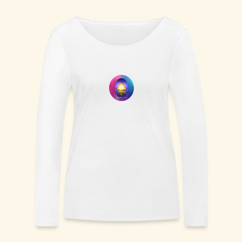 Luminus - Frauen Bio-Langarmshirt von Stanley & Stella