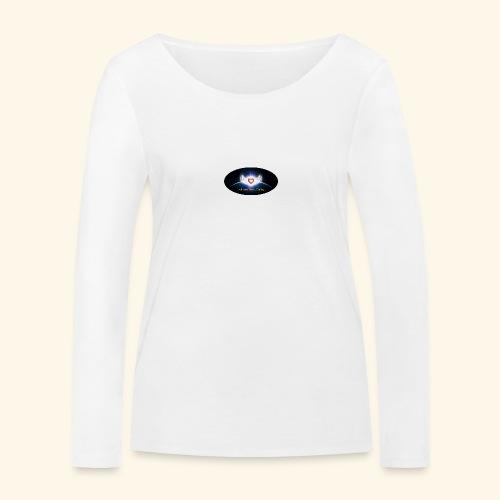AMH Symbol - Frauen Bio-Langarmshirt von Stanley & Stella