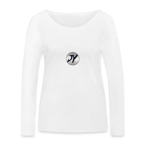 Logo Officiel - T-shirt manches longues bio Stanley & Stella Femme