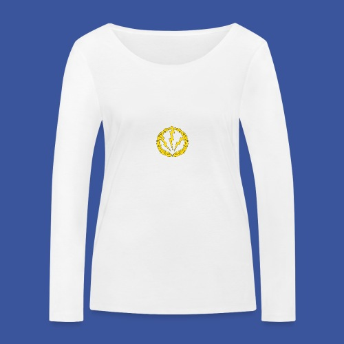 RLC Logo - Ekologisk långärmad T-shirt dam från Stanley & Stella