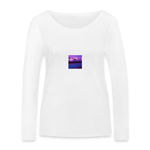 SoVVave - Ekologiczna koszulka damska z długim rękawem Stanley & Stella