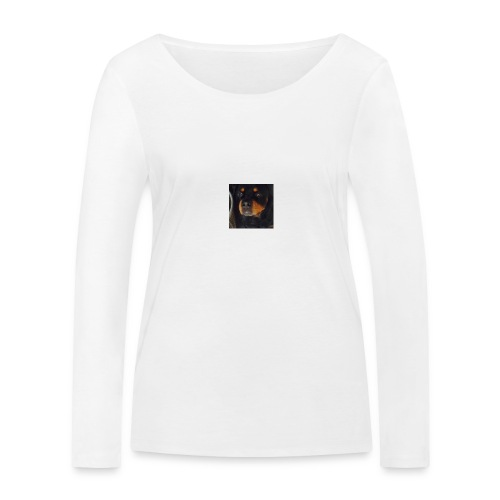 hoodie - Women's Organic Longsleeve Shirt by Stanley & Stella