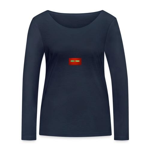 th3XONHT4A - Women's Organic Longsleeve Shirt by Stanley & Stella