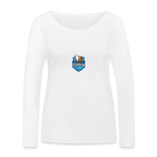 Emc. - Frauen Bio-Langarmshirt von Stanley & Stella
