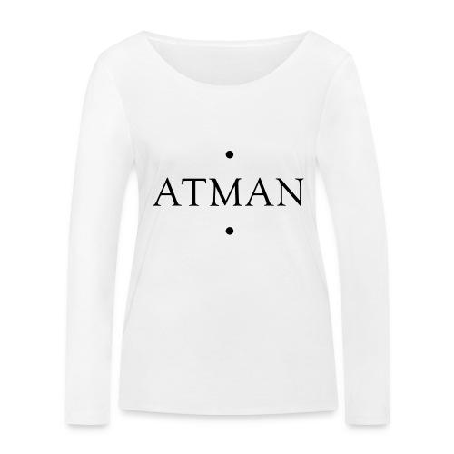 ATMAN - Frauen Bio-Langarmshirt von Stanley & Stella