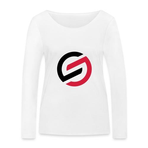 SDD Team Shirt - Frauen Bio-Langarmshirt von Stanley & Stella