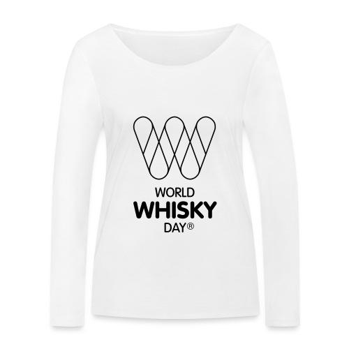 WWD logo - Women's Organic Longsleeve Shirt by Stanley & Stella
