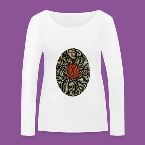 Aura 11 - Frauen Bio-Langarmshirt von Stanley & Stella