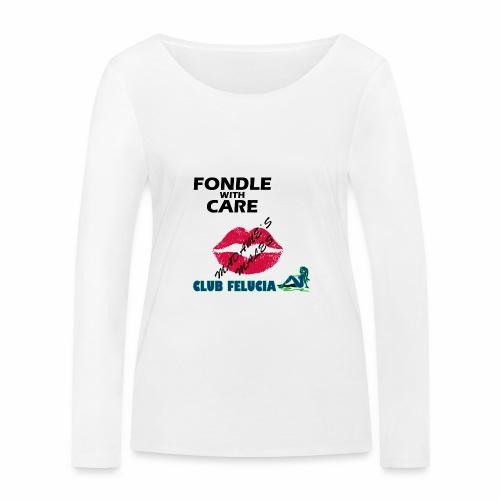 FWC_males - Women's Organic Longsleeve Shirt by Stanley & Stella