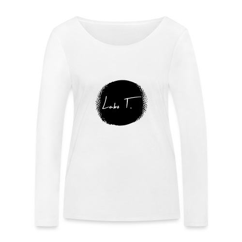 Logo Labo T. - T-shirt manches longues bio Stanley & Stella Femme