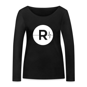 REVIVED - BIG R - Women's Organic Longsleeve Shirt by Stanley & Stella