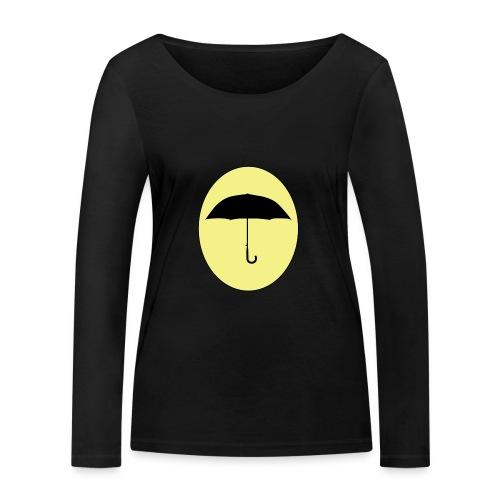 Junne - T-shirt manches longues bio Stanley & Stella Femme