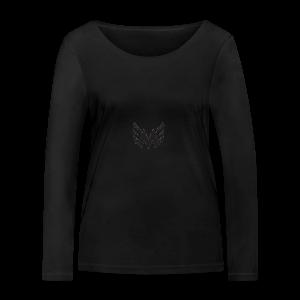 *LIMITED EDITION* - Women's Organic Longsleeve Shirt by Stanley & Stella
