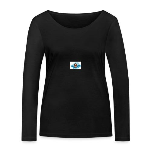 Derr Lappen - Frauen Bio-Langarmshirt von Stanley & Stella