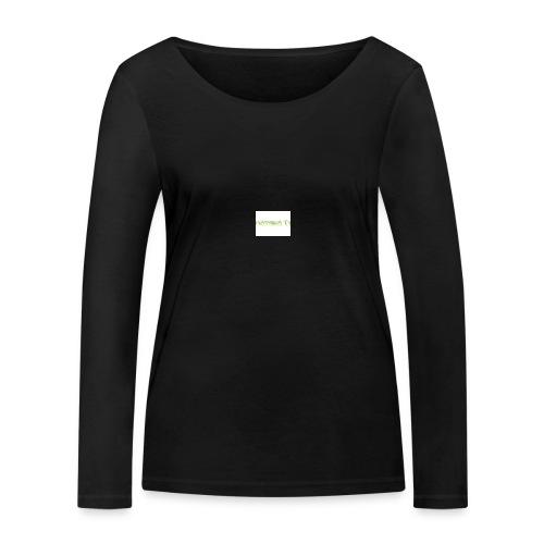 deathnumtv - Women's Organic Longsleeve Shirt by Stanley & Stella